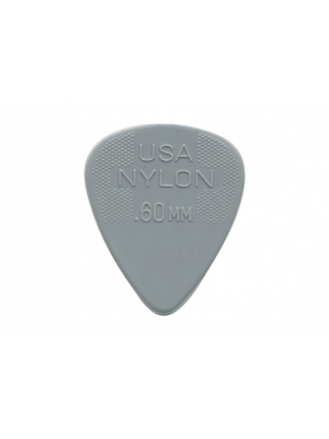 Dunlop Nylon Picks