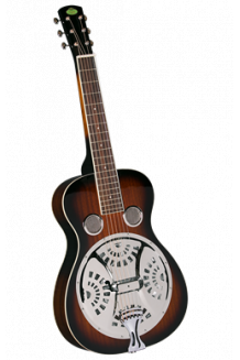 Resonator Guitar Regal