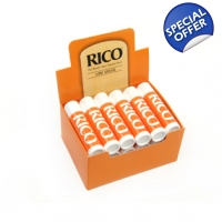 Cork Grease Rico per Tube