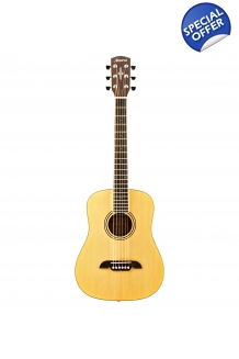 Alvarez RT26 Travel Siz..