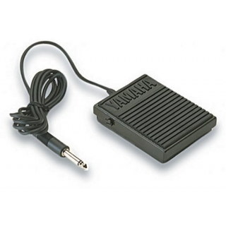 Keyboard Sustain Pedals