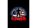 UPWA Black T-Shirt..