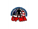 UPWA White T-Shirt Extra Large-4XL