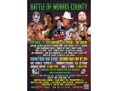 Battle of Morris County