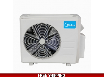 27000 btu 1-3 Zone 20.4 SEER DLCMRA Outdoor Unit