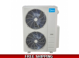 48000 btu 1-5 Zone 20.5 SEER DLCMRA Outdoor Unit