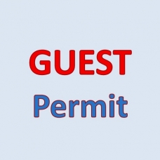 Guest Permit