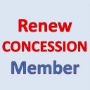 RENEW Concession