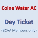 CWAC Day Ticket
