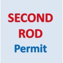2nd rod permit