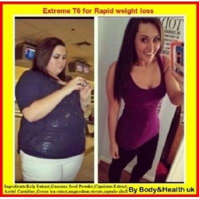 Jerniz Health Super T6 Fat Burner T6 Fat Slimming Diet Pills Lose 20lb In 1wk 30 Extreme T6 Fat Burner Weight Loss Slimming Diet Pills System