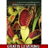 Field Guide to the Carnivorous Plants ..