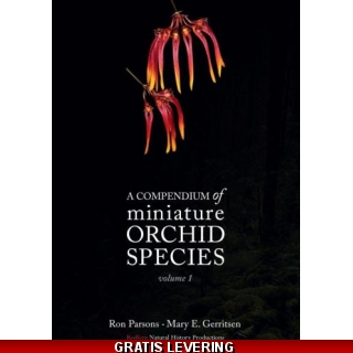A Compendium of Miniature Orchids Vol. 1
