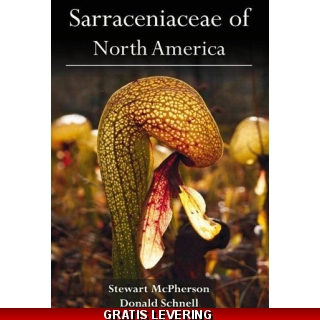 Sarraceniaceae of North America