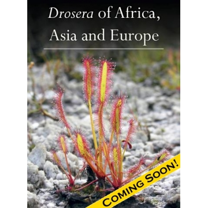Drosera of Africa, Asia and Europe