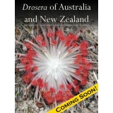 Drosera of Australia and New Zealand