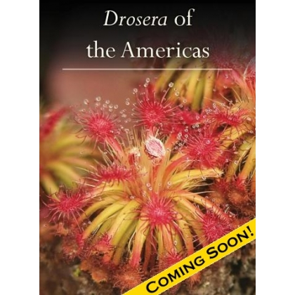 Drosera of the Americas