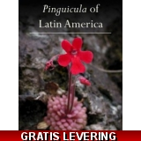 Pinguicula of Latin America