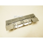 [DK] 1/16 Complete Full Metal Lower hull for Leopard 2A6
