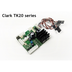 [Clark] TK20 Series Tan..