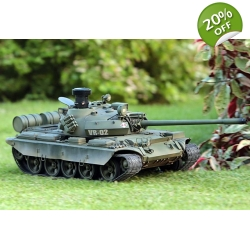[OKMO] 1/16 Polish T-55AM Merida Add-on Kit for ..