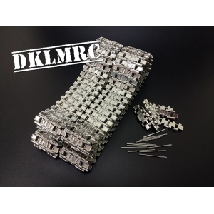 [DK] Stainless Steel Track F..