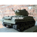 [OKMO] 3DP T23 Turret kit for HL 1/16 M4A3 Sherman