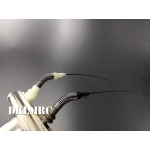 [OKMO] High Detail Spring loaded Antenna for 1/16 RC US tank