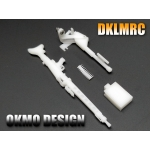 [OKMO] HIGH DETAIL 1/16 MG3 FOR LEOPARD 2 SERIES