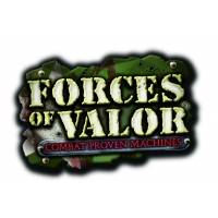 [FOV] 1/24 Forces of Valor RC Tank