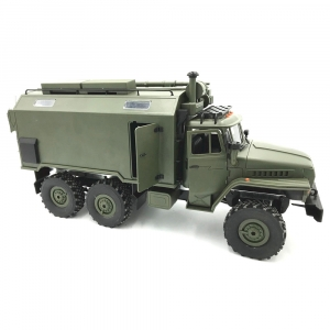 [WPL] 1/16 RC Russia Ural tr..
