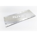 [DK] Metal hull reinforcement plate for Hooben T-55A