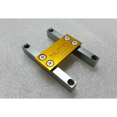 [DK] Metal Gear Box Brace for 1/16 Tamiya Tiger I 56009/56033