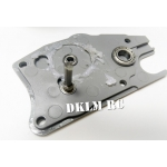 [DK] Propulsion dynamics steel gearbox for 1/16 RC tanks