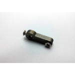 [DK] Metal barrel elevator arm for 1/16 Tamiya Tanks