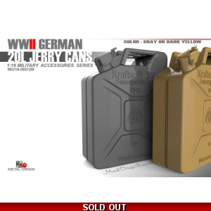 [MO] 1/16 GERMAN 20L Jerry C..