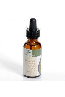 Botanical Facial Serum