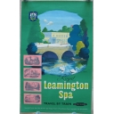 Leamington - Lander