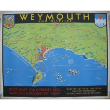 Weymouth - Dilly