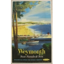 Weymouth - Buckle