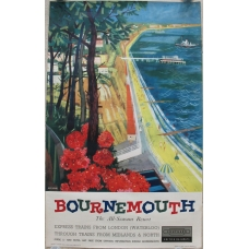 Bournemouth - Chevins