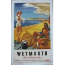 Weymouth - Broadhead