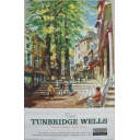 Tunbridge Wells - Johnston