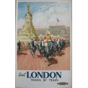 Visit London - Nicoll