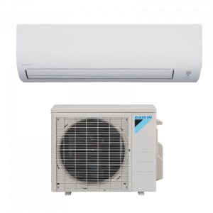 Daikin 12000 BTU 19 SEER Mini Split 19 Series Heat Pump 230 volt