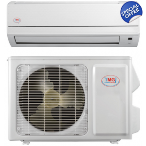YMGI 12000 Btu 16 Seer 110V Mini Split Heat Pump..