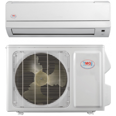 YMGI 18000 Btu 16 Seer 220v Mini Split Heat Pump AC
