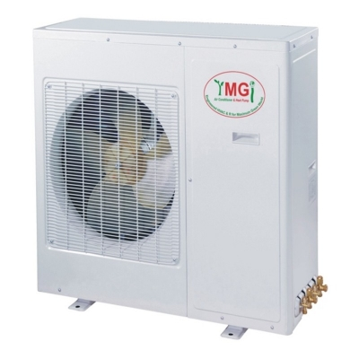 9+9+9+9+9K YMGI Five Zone Ductless Mini Split Air Conditioner Heat Pump 208-230V 16 SEER DC Inverter