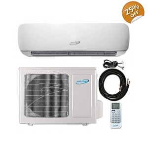 12000 BTU AIR-CON DUCTLESS MINI SPLIT AIR CONDIT..