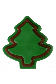 Cookie Cutter Christmas..